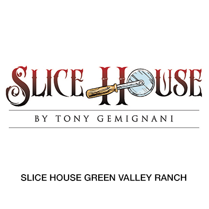 Slice House Green Valley Ranch