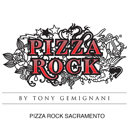 Pizza Rock Sacramento