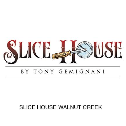 Slice House Walnut Creek